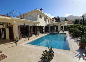 Thumbnail 4 bed villa for sale in Kyrenia