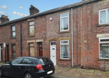 Thumbnail 1 bed terraced house for sale in Treswell Crescent, Hillsborough, Sheffield