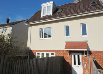 Thumbnail 2 bed flat for sale in Tibbott Walk, Whitchurch, Bristol