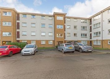 Thumbnail 2 bedroom flat for sale in Silverbanks Road, Cambuslang, Glasgow, South Lanarkshire