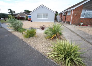 Thumbnail 3 bed bungalow for sale in Sheldrake Road, Mudeford