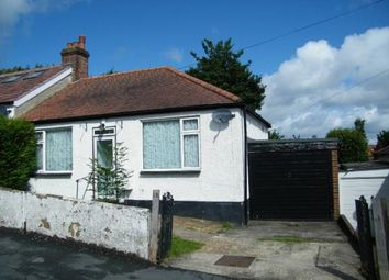 2 bed bungalow for sale in St.Michaels Road, Caterham, Surrey CR3