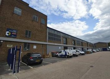 Thumbnail Light industrial to let in Unit 13, Menin Works, Bond Road, Mitcham, Surrey