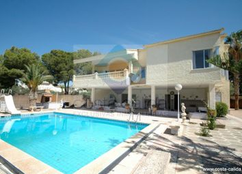 Thumbnail 4 bed villa for sale in Avenida Oeste, Perin, Cartagena