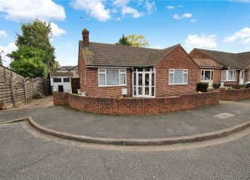 Thumbnail 2 bed detached bungalow for sale in St. Leonards Close, South Welling, Kent
