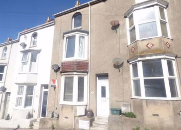 Thumbnail 4 bedroom terraced house for sale in High Street, Portland, Dorset