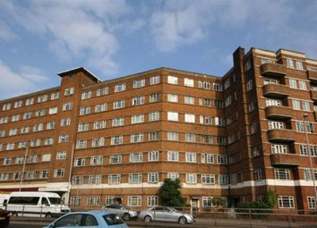 Thumbnail 1 bed flat for sale in Edith Villas, London
