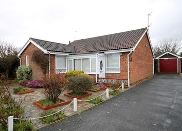 Thumbnail 3 bed bungalow for sale in Constable Avenue, Clacton-On-Sea