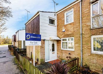 Thumbnail 3 bedroom terraced house for sale in Fennel Crescent, Crawley