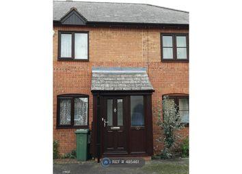 2 bed terraced house to rent in Woolrich Gardens, Milton Keynes MK11