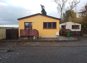 Thumbnail 3 bed detached bungalow for sale in Mackenzie Place, Maryburgh, Dingwall