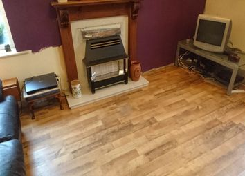 Thumbnail 3 bed terraced house for sale in Clock View Street, Keighley