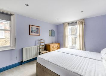 Thumbnail 2 bed flat to rent in Dawes Road, Fulham, London