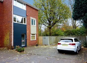 Thumbnail 4 bedroom town house for sale in St Christopher's, Handsworth Wood, Birmingham, West Midlands