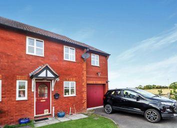 Little Holbury, Gloucester GL2. 3 bed semi-detached house