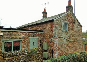 Thumbnail 1 bed cottage for sale in Church Street, Byfield