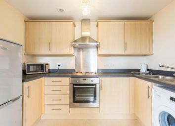 Thumbnail 1 bed flat to rent in Alexander Square, Eastleigh