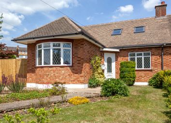 Thumbnail 4 bed semi-detached house for sale in Barnhill Road, Marlow, Buckinghamshire