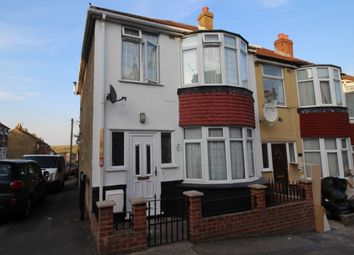 Thumbnail 3 bed property for sale in Sydney Road, Chatham