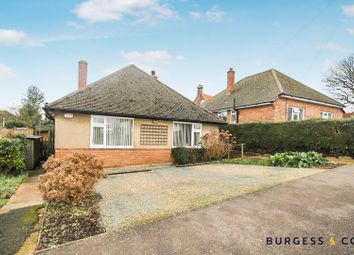 Claxton Road, Bexhill-On-Sea TN40. 2 bed detached bungalow for sale