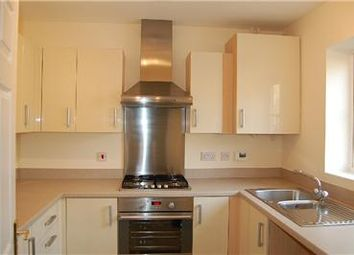 Thumbnail 3 bed terraced house to rent in Ashcombe Crescent, Witney, Oxfordshire