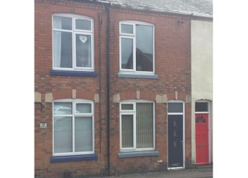 Thumbnail 2 bed terraced house for sale in King Street, Leicester