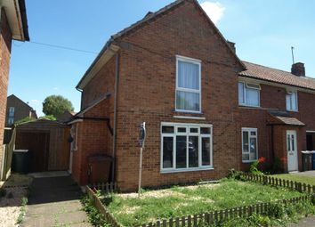 Thumbnail 2 bed terraced house for sale in Windrush Close, Bicester
