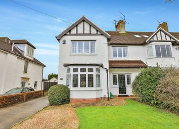 4 bed semi-detached house for sale in Redlands Road, Penarth CF64