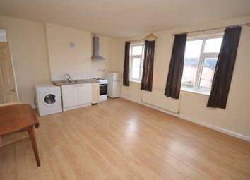 Thumbnail 1 bedroom flat for sale in Derby Road, Loughborough