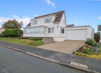 Thumbnail 3 bed detached bungalow for sale in Highfield Crescent, Onchan, Isle Of Man