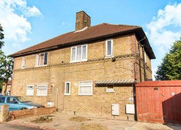 Thumbnail 3 bedroom end terrace house for sale in Stockton Road, Tottenham, Haringey, London