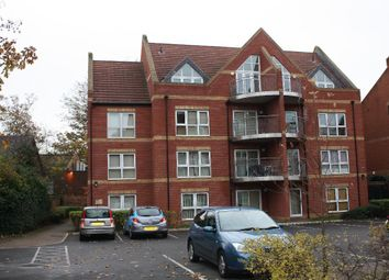 Thumbnail 1 bed flat to rent in Reginald Street, Derby