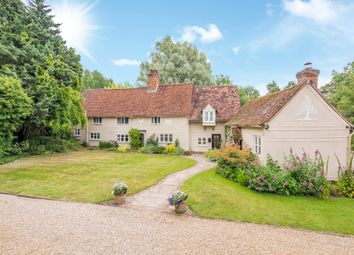 4 bed detached house for sale in Wethersfield, Braintree, Essex CM7