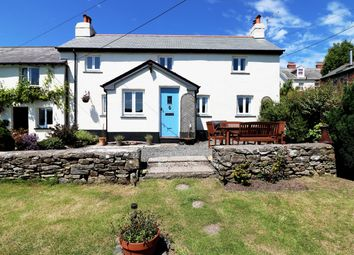 Thumbnail 2 bed cottage for sale in Darracott, Georgeham, Braunton