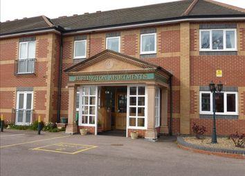 Thumbnail 1 bed flat for sale in Roseholme Road, Abington, Northampton