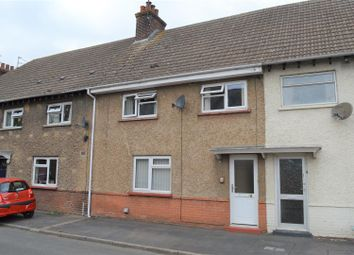 Thumbnail 3 bed terraced house for sale in Somerville Road, King's Lynn