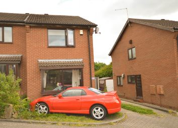 Thumbnail 2 bedroom semi-detached house for sale in Ashwell Road, Sheffield