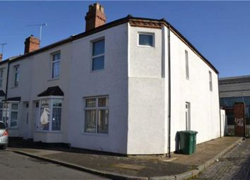 Thumbnail 6 bed end terrace house for sale in Smith Street, Foleshill, Coventry