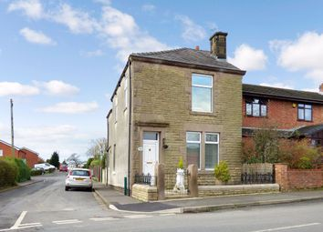Thumbnail 3 bed detached house for sale in Park Road, Adlington, Chorley