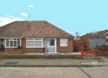 Thumbnail 3 bed bungalow to rent in Hammy Way, Shoreham-By-Sea