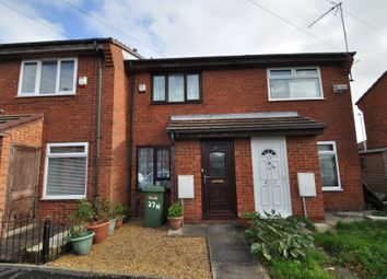 Thumbnail 2 bed terraced house for sale in Hatherley Street, Wallasey