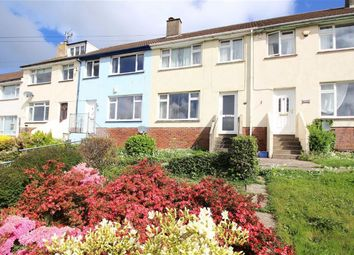 Thumbnail 3 bedroom terraced house for sale in Fort Terrace, Bideford