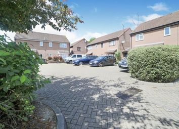 Thumbnail 1 bed terraced house for sale in Copperfields, Luton, Bedfordshire, United Kingdom