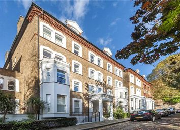 Thumbnail 3 bedroom flat to rent in The Porticos, 53-59 Belsize Avenue, London