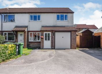 4 bed end terrace house for sale in New Road, Stoke Gifford BS34