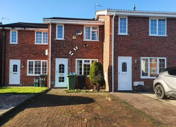 Thumbnail 2 bed terraced house to rent in Malpas Road, Northwich