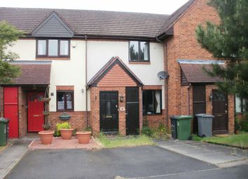 Thumbnail 2 bed terraced house to rent in Olympus Gardens, Stourport-On-Severn