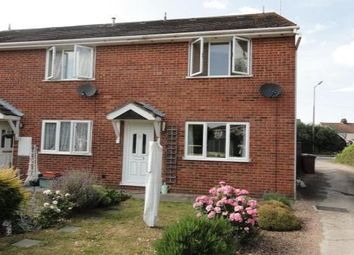 Thumbnail 1 bed property to rent in Meadowside Court, Boreham, Chelmsford
