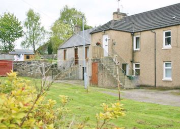 Thumbnail 1 bed flat for sale in East Boreland Place, Denny, Stirlingshire