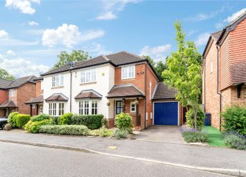 Thumbnail 3 bed semi-detached house for sale in The Farthings, Amersham, Buckinghamshire